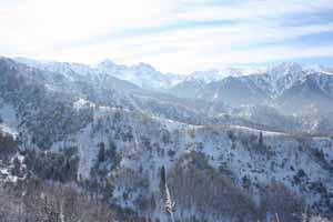 Отдых в горах. Проблемы, которые существуют на сегодняшний день