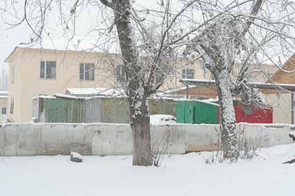 Крематорий, сибирская язва и права человека, или Как Казахстан вступает в ВТО