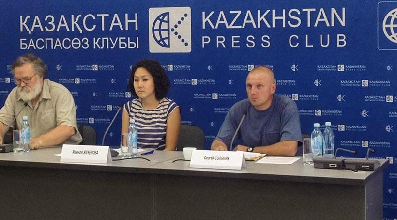 Комитет Орхусской конвенции принял сообщение жителей Алматы о проекте «Кокжайлау»