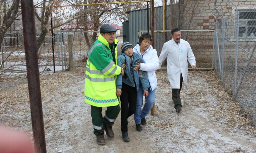 Массовое отравление детей поселка Березовка: хроника событий