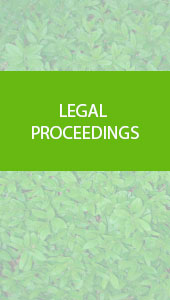 legal-procedings