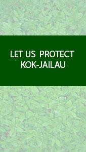 protect Kok-jailau