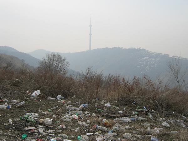 Экологические проблемы Алматы