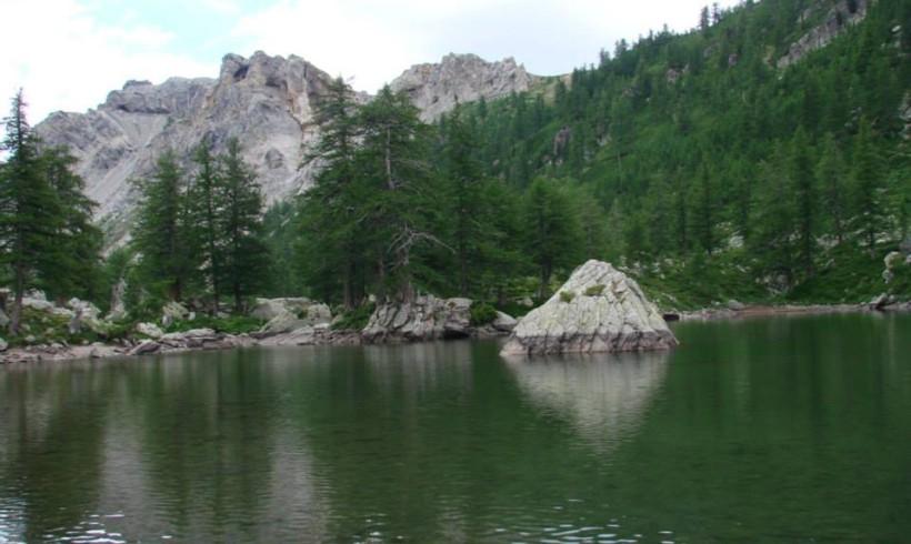 Национальный природный парк Меркантур (Франция)