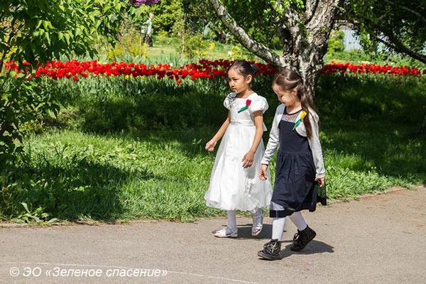 Фотоотчет о праздничном мероприятии «Салют, Фестиваль!»