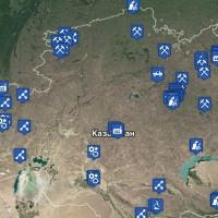 Рейтинг самых крупных источников промышленных выбросов в Казахстане