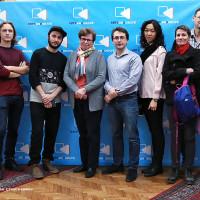 Завершился цикл показов экологического кино в клубе КБТУ