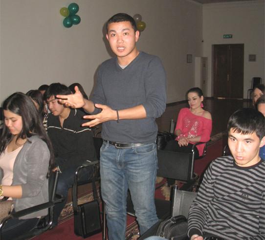 На экране – экологическая киноправда Ивана Головнева