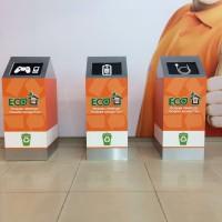 В Алматы появились пункты приема электронных отходов!