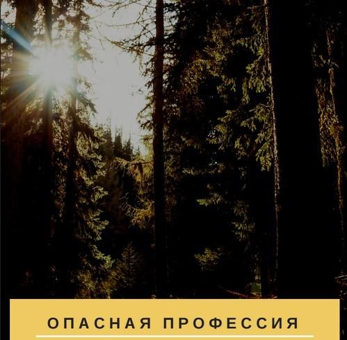 Доклад о преследованиях экологических активистов