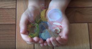 кадр из видео Ходим по деньгам_©ECoala