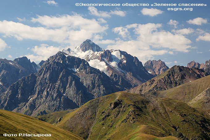 11 декабря — Международный день гор