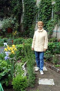 Виолетта Александровна Акинфиева