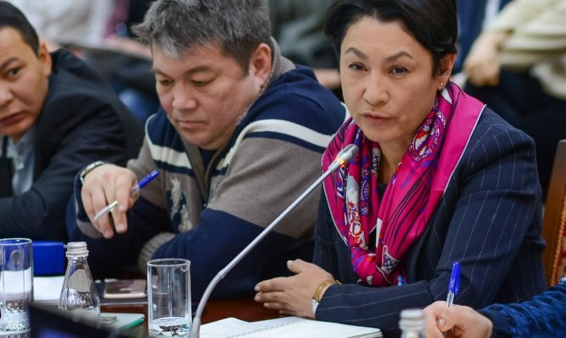 Ажар Джандосова: Есть ощущение, что ситуация с Кокжайлау поменялась