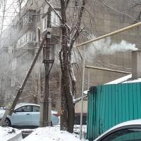Частный сектор – один из загрязнителей воздуха Алматы