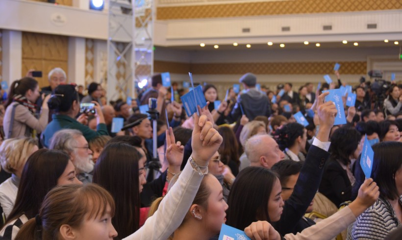 Нарушение прав человека на благоприятную для здоровья и благополучия окружающую среду в Казахстане