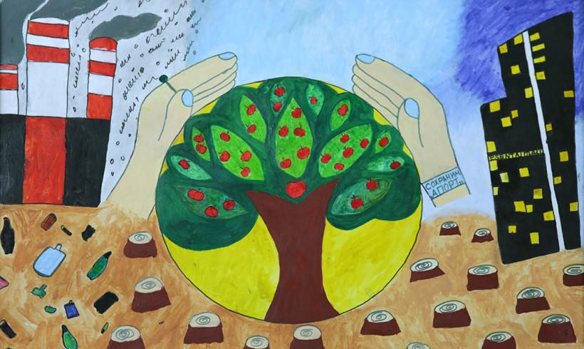 Образовательный проект ФАО – Поколение нулевого голода