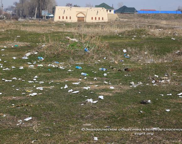 Новости из Талгара