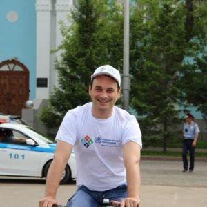 Дмитрий Терешкевич