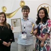 Победители премии имени Дмитрия Терешкевича – 2019