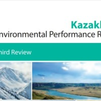 The Third Environmental Performance Review of Kazakhstan