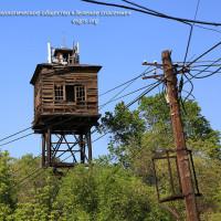 Руины эпохи зеленой экономики