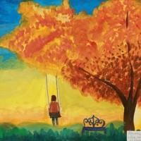 Победители конкурса «Мое любимое дерево»