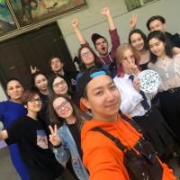 Мария Абадиева: ТУТ НУЖНО ОТДАВАТЬ СЕБЯ ПОЛНОСТЬЮ