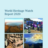 Ile Alatau National Park is included in the World Heritage Watch Report 2020