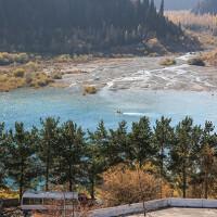 Результаты мониторинга национальных парков Алматинской области в 2019 году. Часть 3