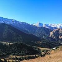 Результаты мониторинга национальных парков Алматинской области в 2019 году. Часть 4