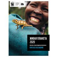 Доклад «Живая  планета – 2020»