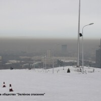 Мы дышим или задыхаемся? Качество воздуха в Центральной Азии