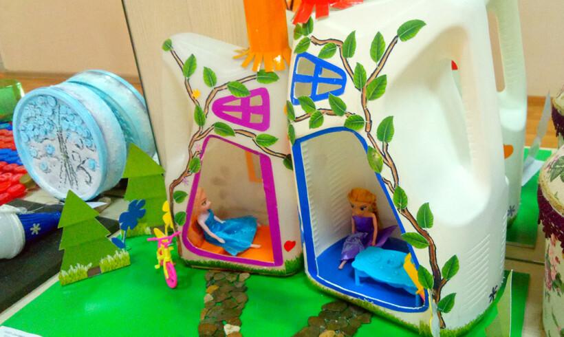 Конкурс творческих проектов «Дети об экологических проблемах» завершен