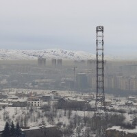 "Consultations on the EBRD project ""Green City Action Plan for Almaty City"" to be held in spring"