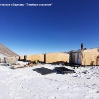 Талгарский перевал. Опять строительство «без элементов строительства»?!